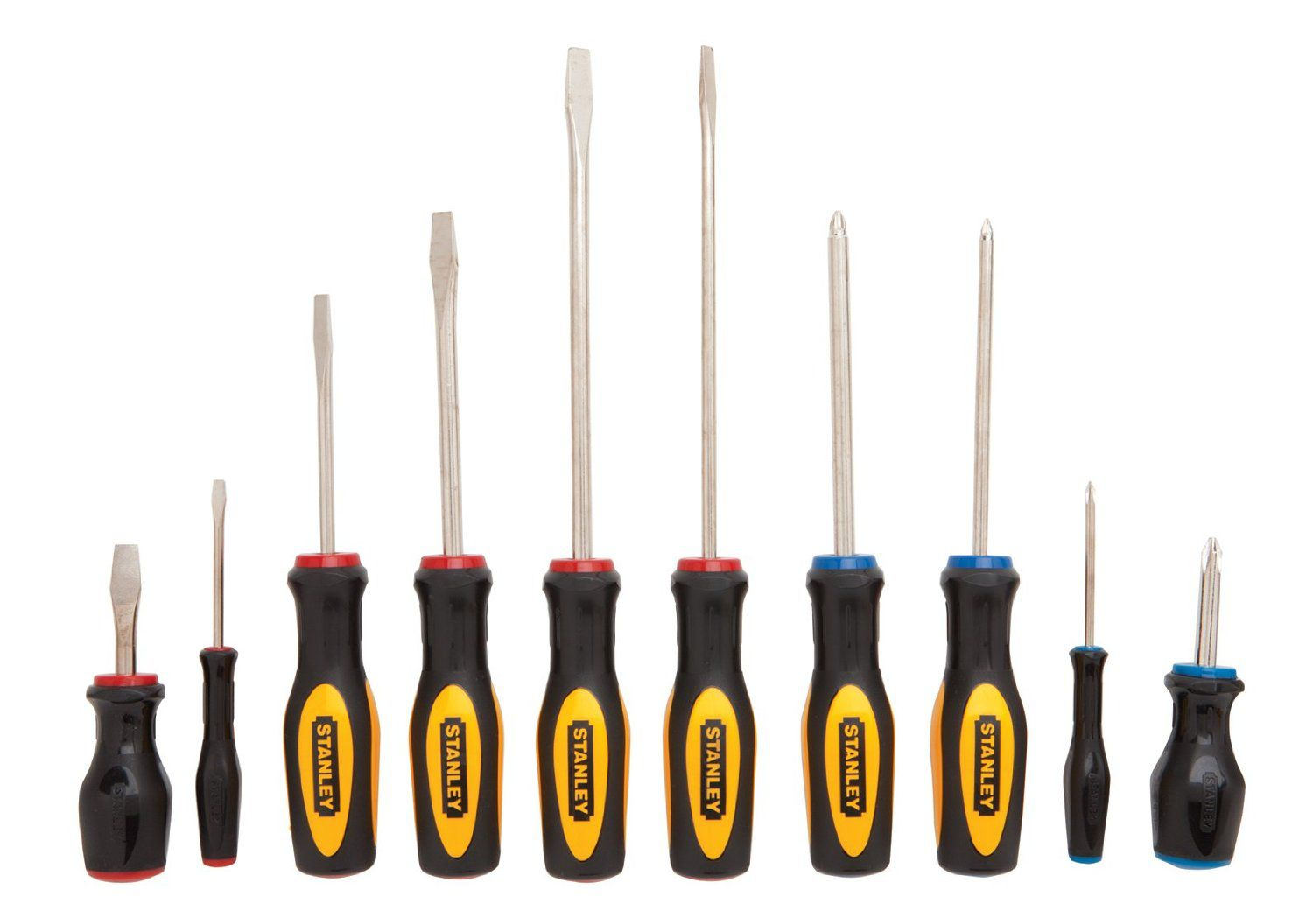 Electrical Wiring Tools The 16 You Need For Projects Stanley Screwdriver Set