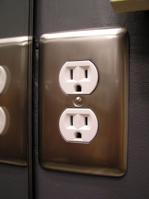 Outlet Faceplate