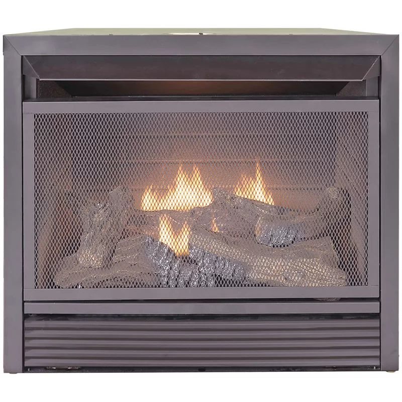 Fireplace Doesnt Heat: The 7 Best Gas Fireplace Inserts Of 2019