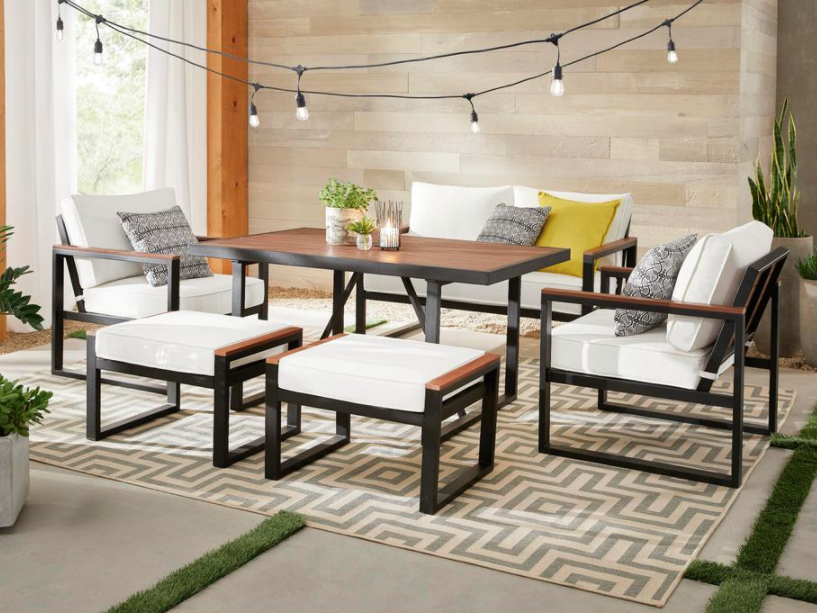 The 7 Best Patio Dining Sets Of 2021
