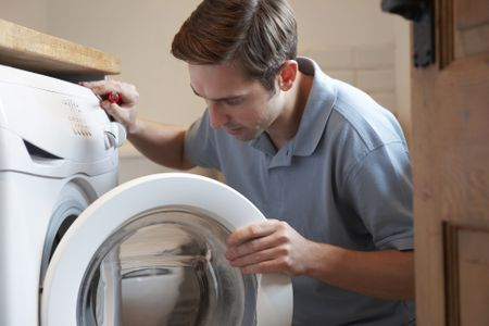 Before You Make a Service Call: DIY Dryer Repair Tips