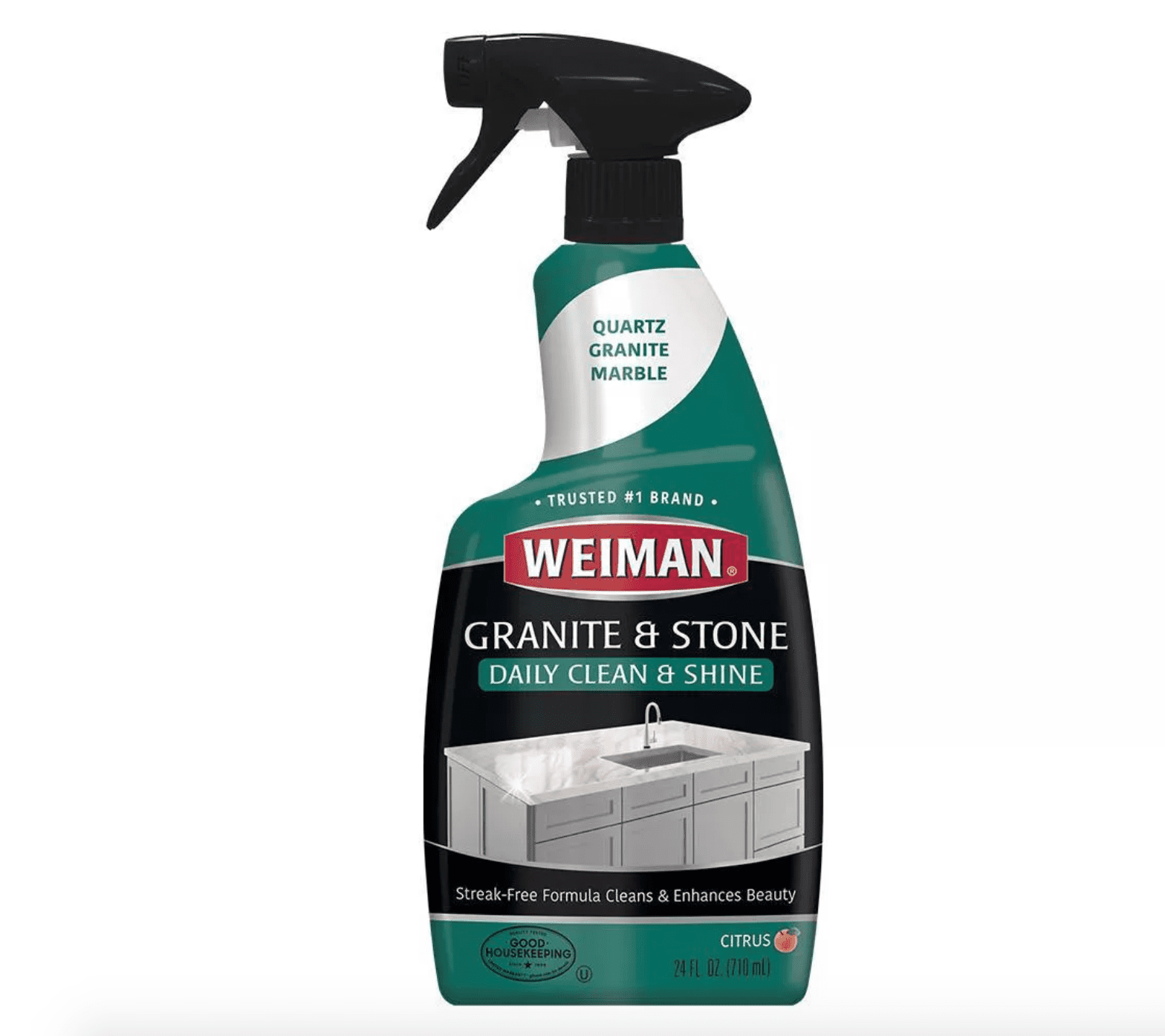 The 9 Best Granite Cleaners Of 2020