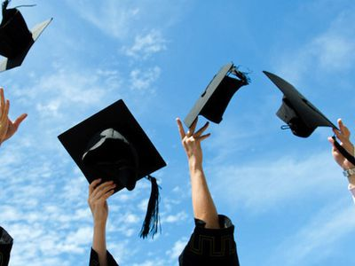 What Is a Baccalaureate Ceremony?