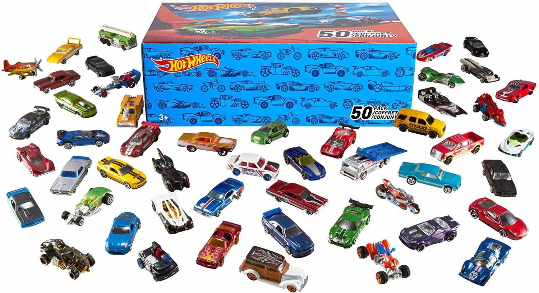 Hot-Wheels-50-Pack