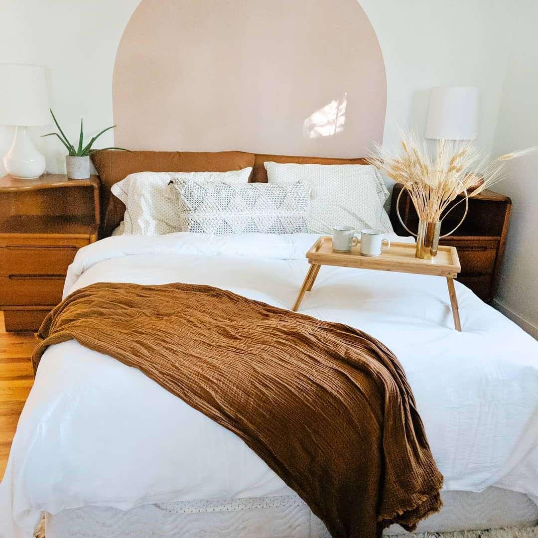 buchard design co bedroom