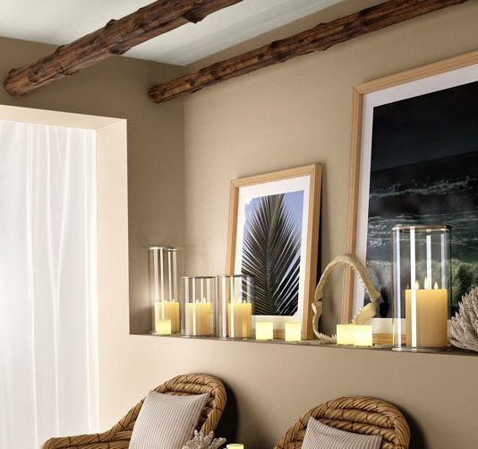 Different Ways To Paint A Room: 9 Paint Color Treatments For Family Rooms