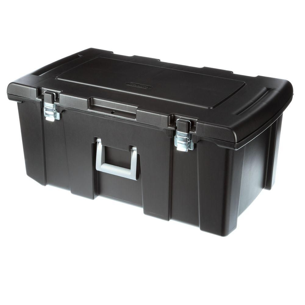 Sterilite Footlocker Storage Box