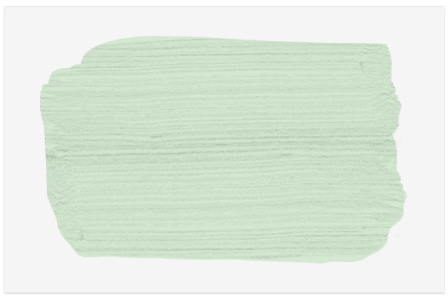 Pale Tidepool paint swatch from Valspar