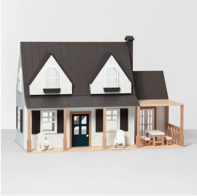 The 16 Best Dollhouses For Kids In 2020