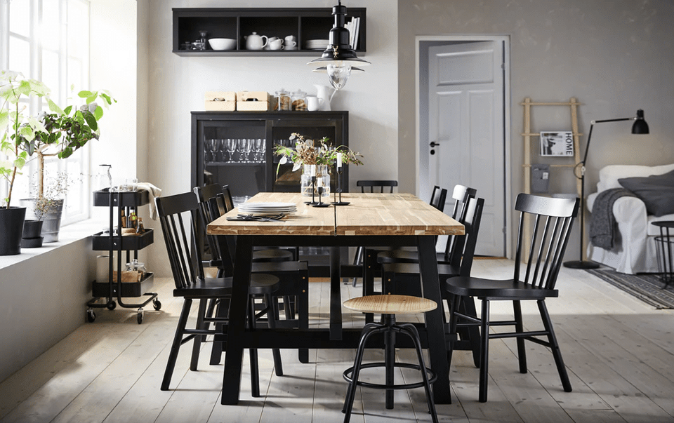 The Best Places To Dining Room Furniture