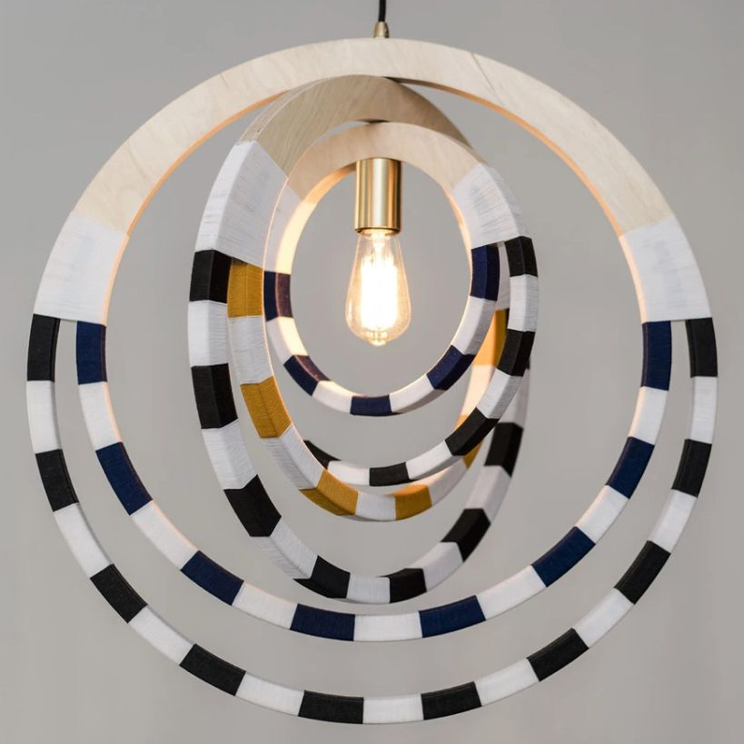 54Kiko Pendant Lighting