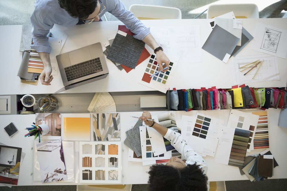 How to become an interior designer - Becoming an interior designer ...
