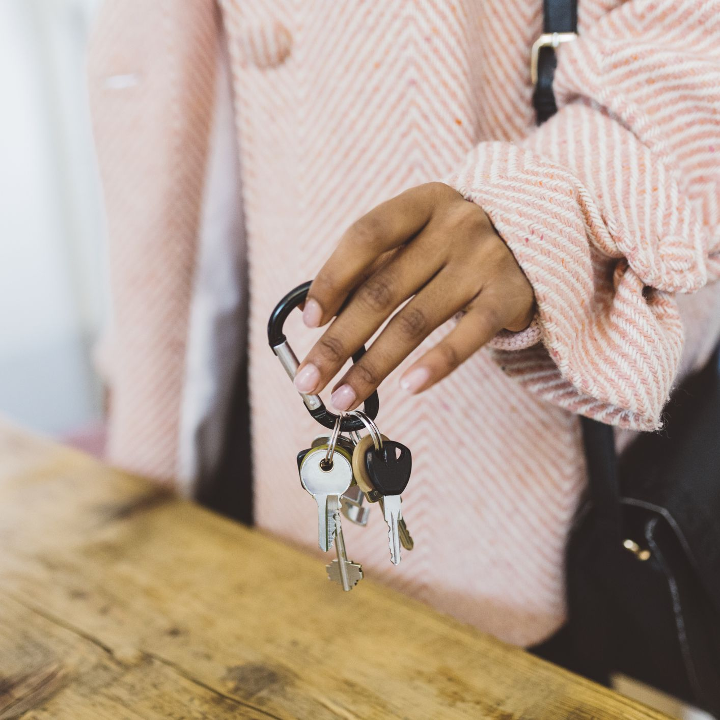 The 8 Best Keychains of 2019