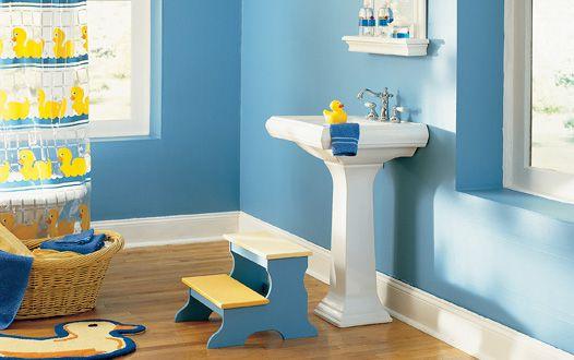 Galerías de diseño de baño