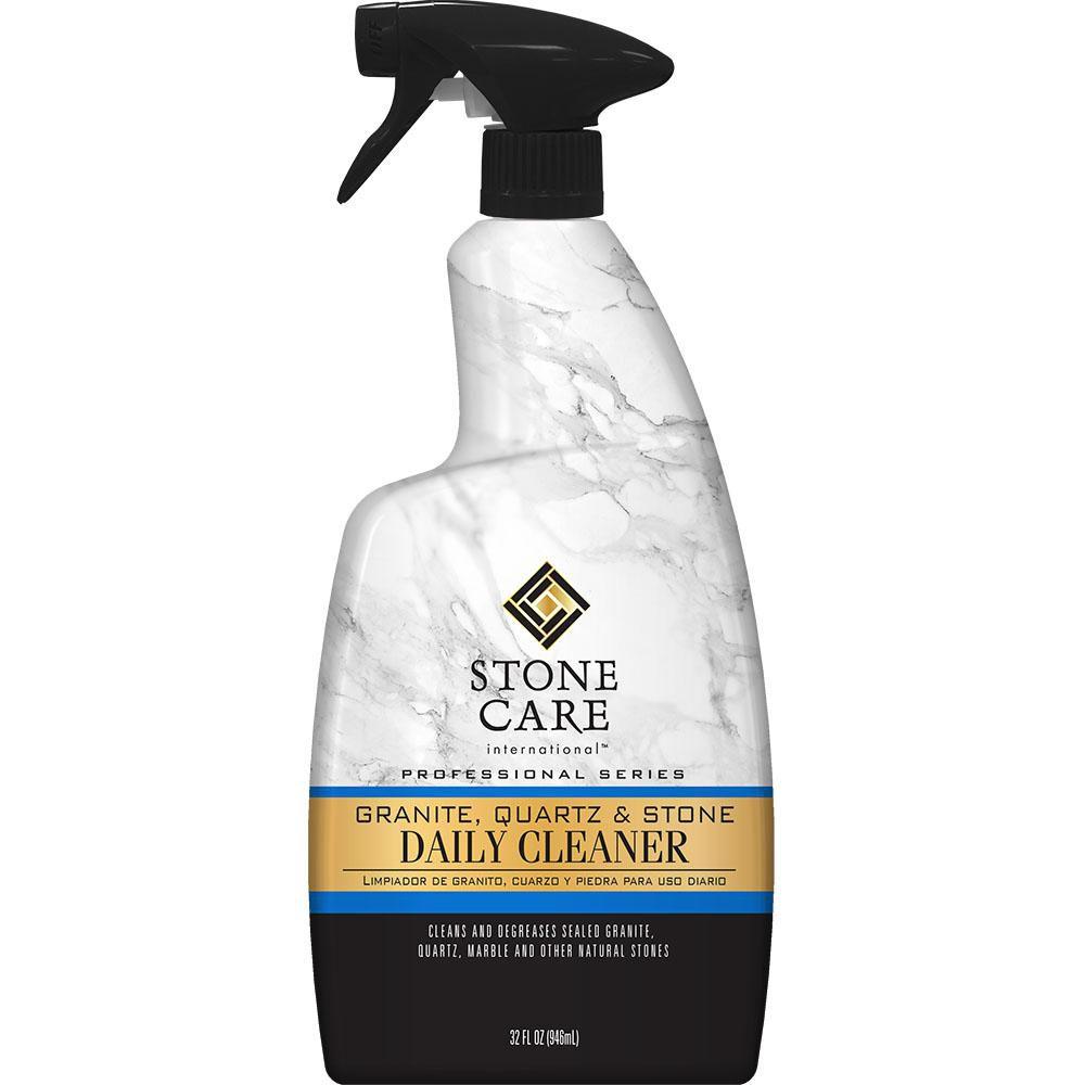 Stone Care International Granite Cleaner