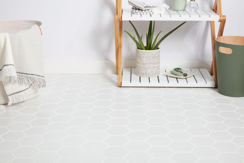 4 Inexpensive Bathroom Flooring Ideas, Affordable Bathroom Tile