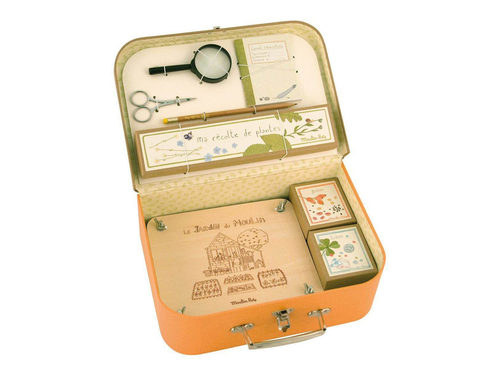 Kids Garden Explorer Kit