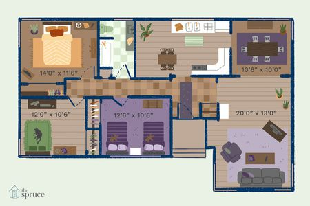Free Small House Plans
