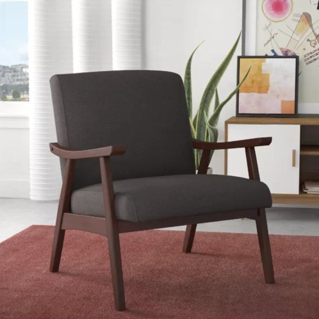 Astonishing The 8 Best Accent Chairs Of 2019 Gmtry Best Dining Table And Chair Ideas Images Gmtryco