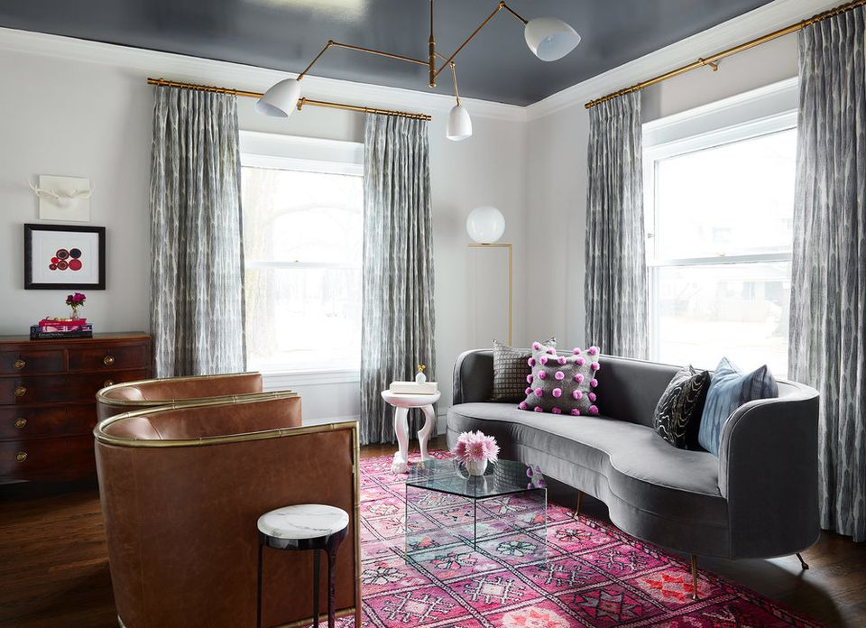 22 Ways To Mix Patterns And Prints In Your Home Decor
