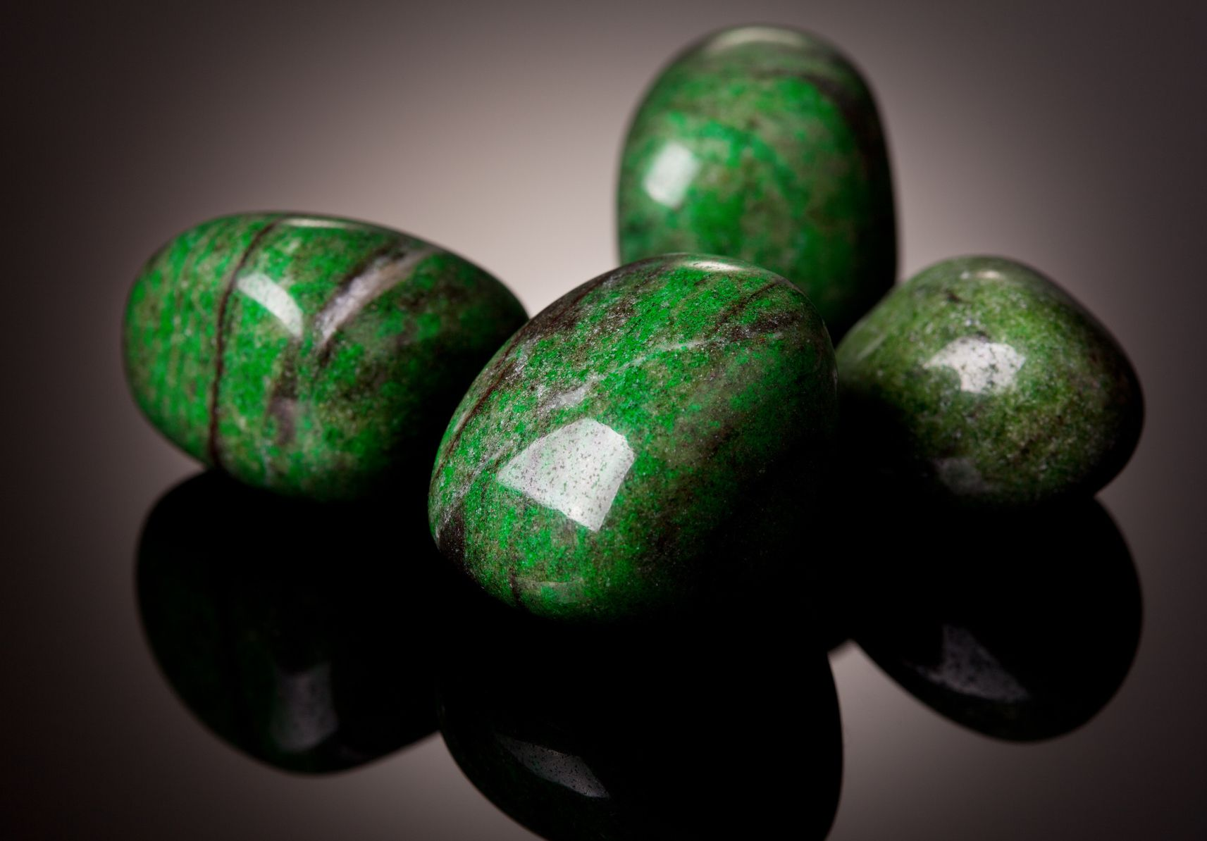 Jade Symbolizes Gentleness And Serenity In Feng Shui
