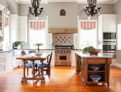 Best Of Current Paint Colors for Kitchens