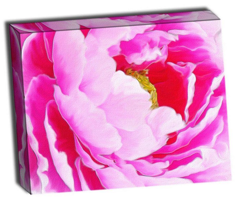 flower symbol block