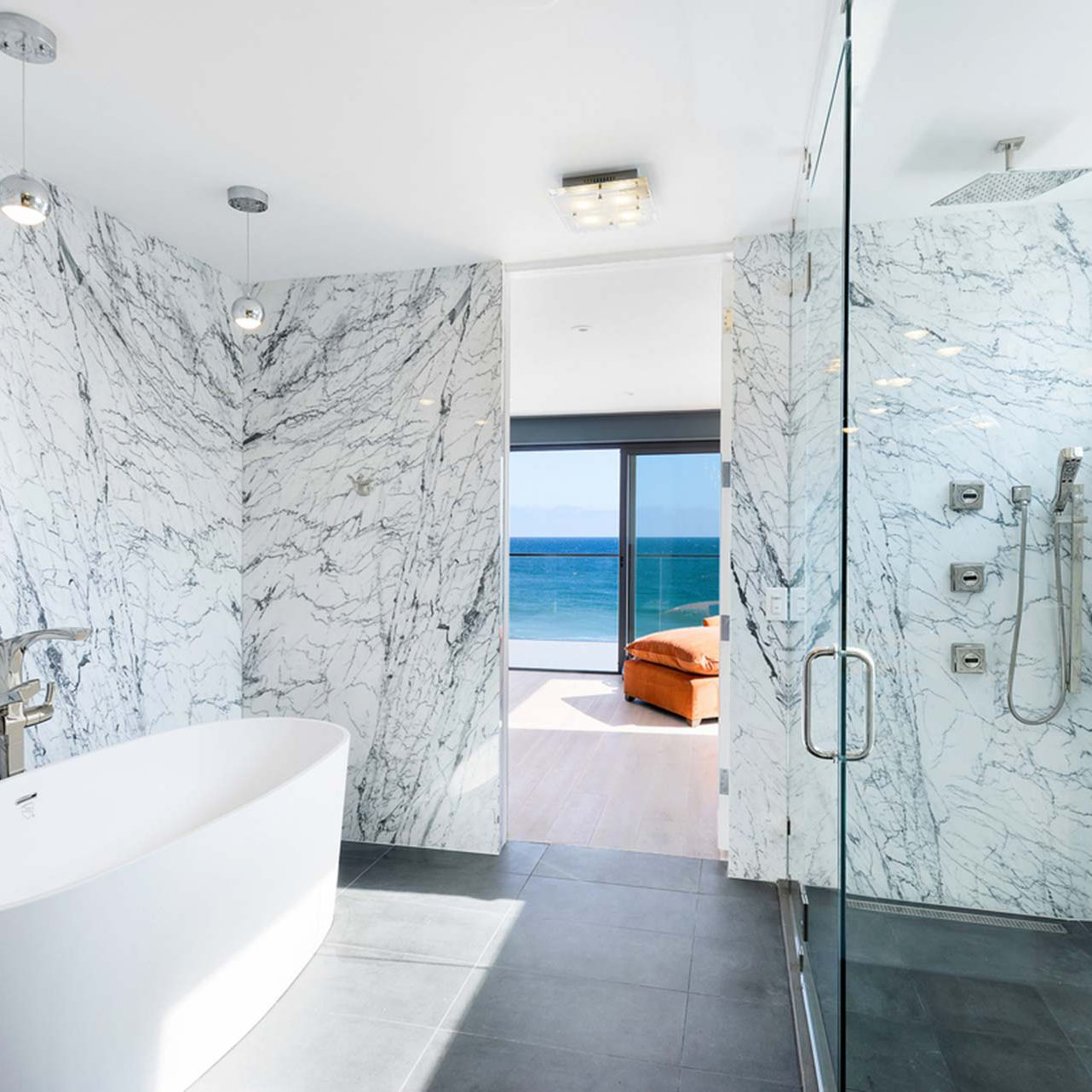 How To Make Your Bathroom Look Expensive, High End Bathroom Suites