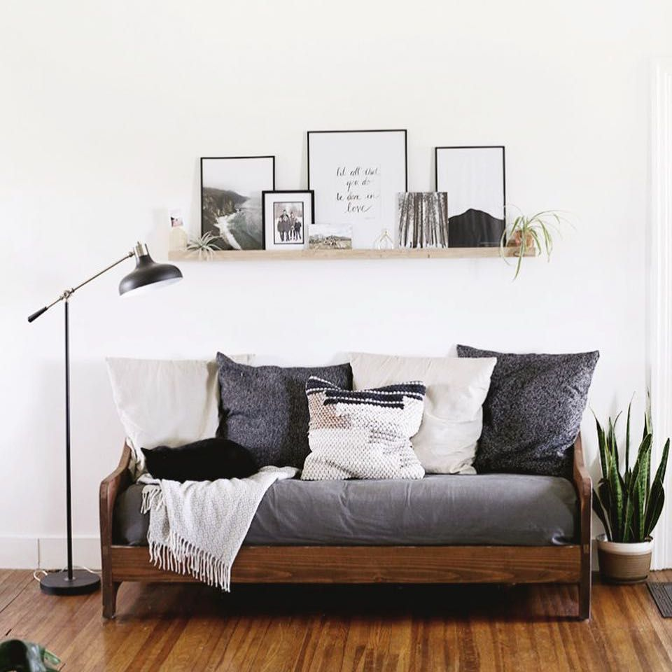 Reading Nook for Two