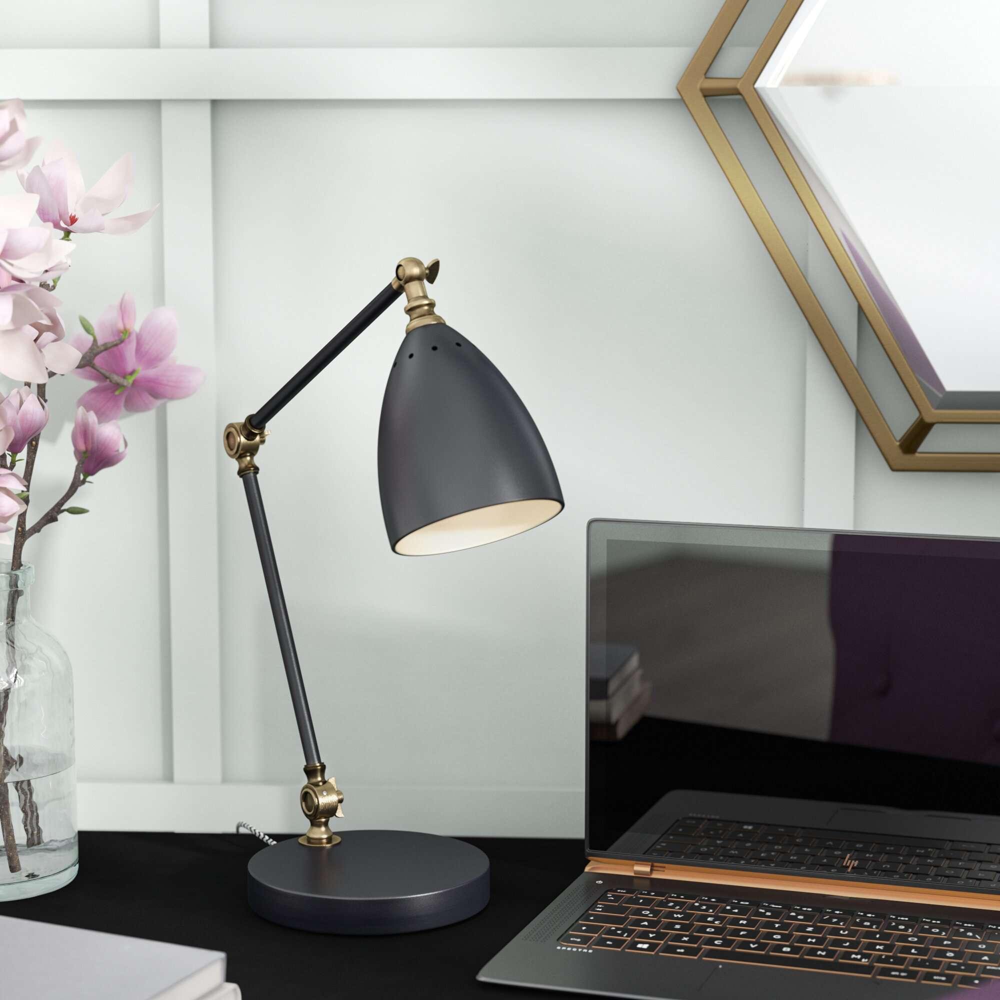 Three Posts Teen Totnes Desk Lamp