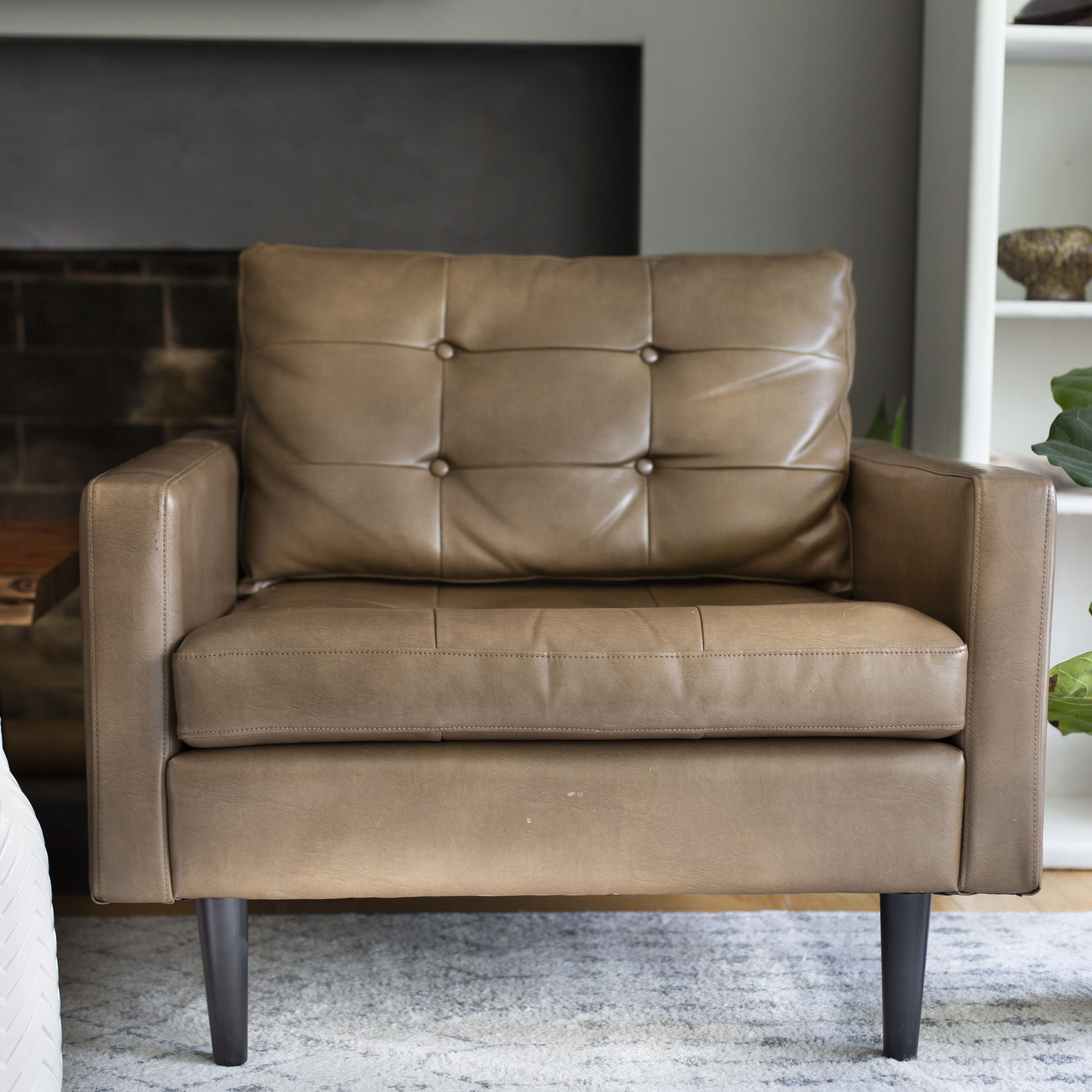 How To Clean Leather Furniture