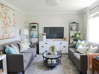 7 Ways To Finish A Room With Accessories - Interior-designs-for-apartments