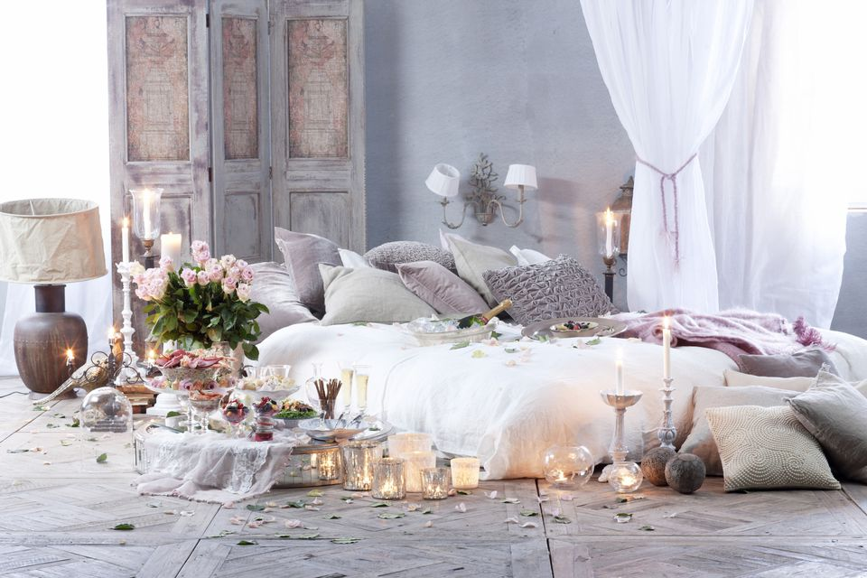 Feng Shui Must Haves for Your Bedroom