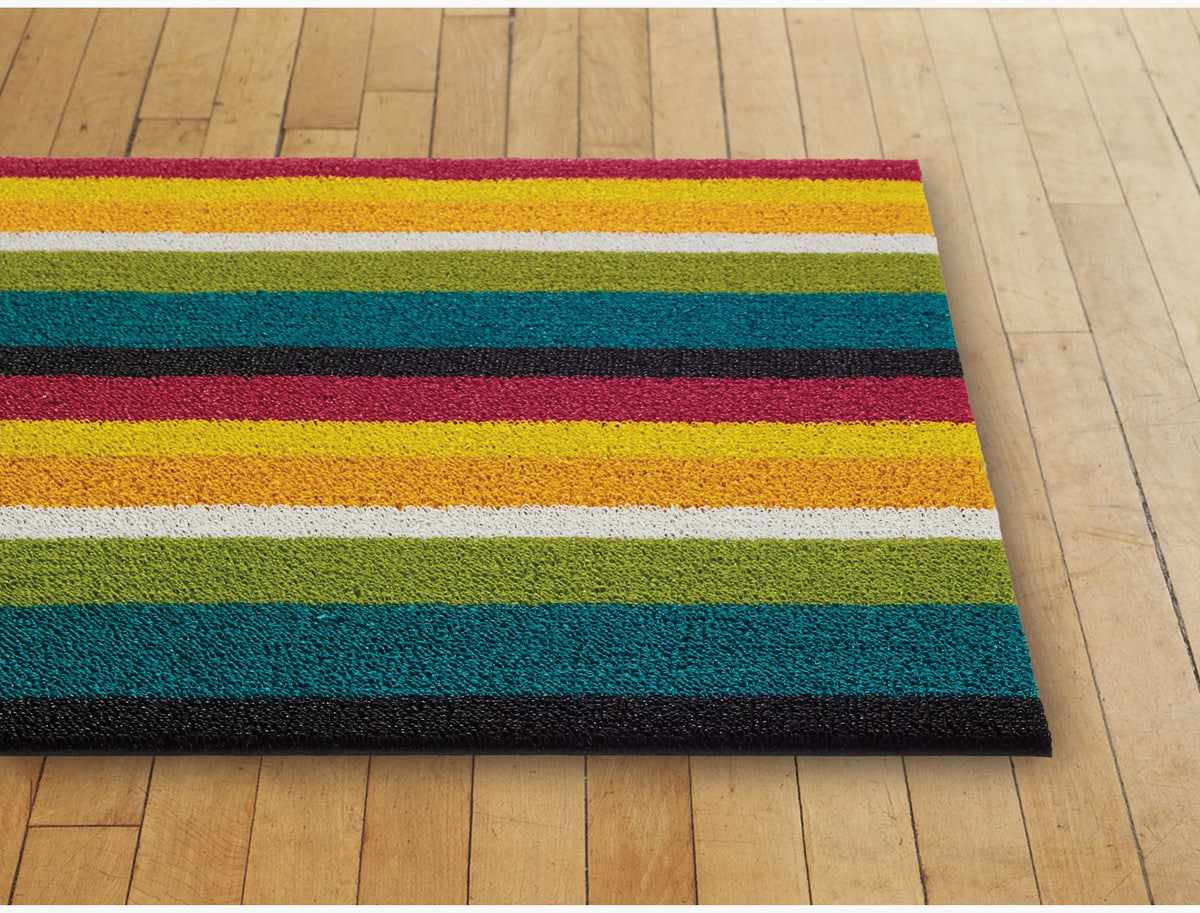 The 10 Best Outdoor Doormats Of 2021