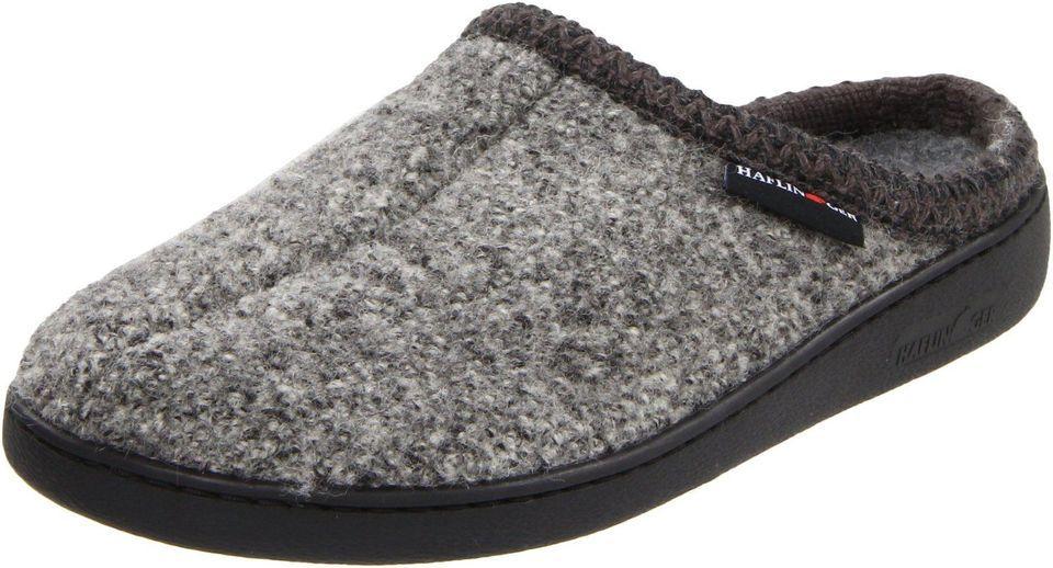 Best Overall Unisex: Haflinger Unisex AT Wool Slippers
