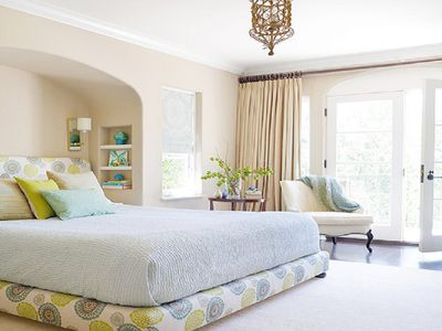 10 gorgeous bedrooms that are just as relaxing as they are beautiful - Beautiful Bedroom