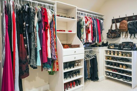 How to Make Over Your Closet in 8 Simple Steps
