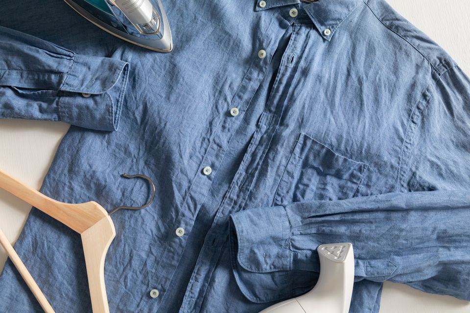 How to Reduce Wrinkles in Your Clothes