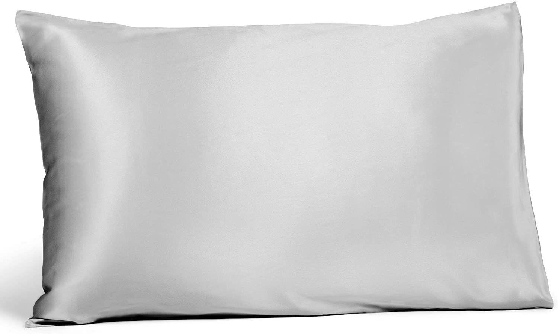 Fishers Finery 25mm 100% Mulberry Silk Pillowcase
