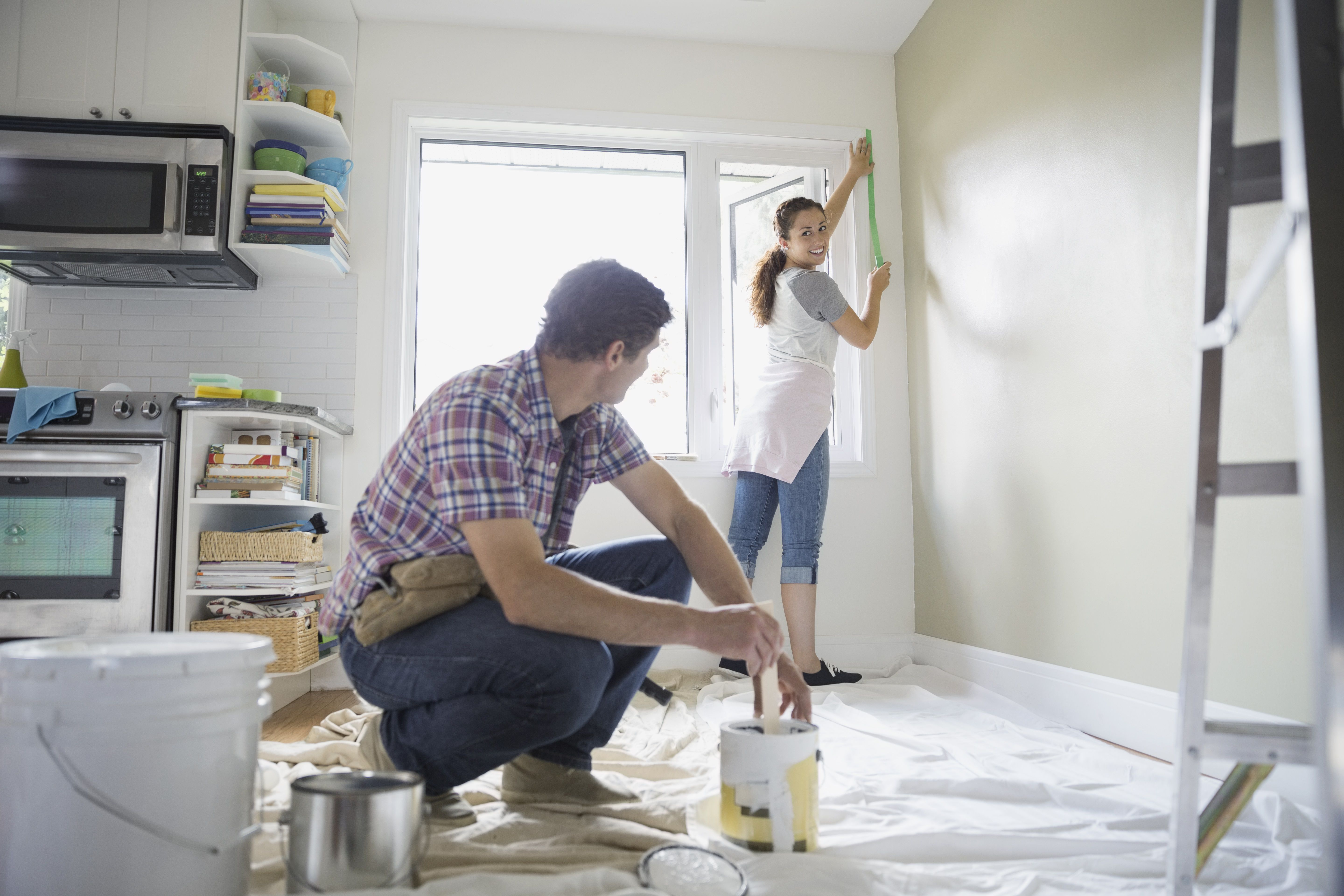 Tips for a Great Paint Job