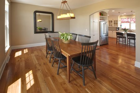 A Beginners Overview Of Hardwood Flooring