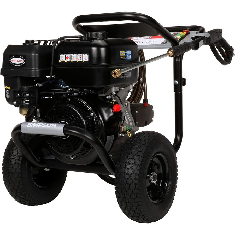 The 7 Best Pressure Washers Of 2020