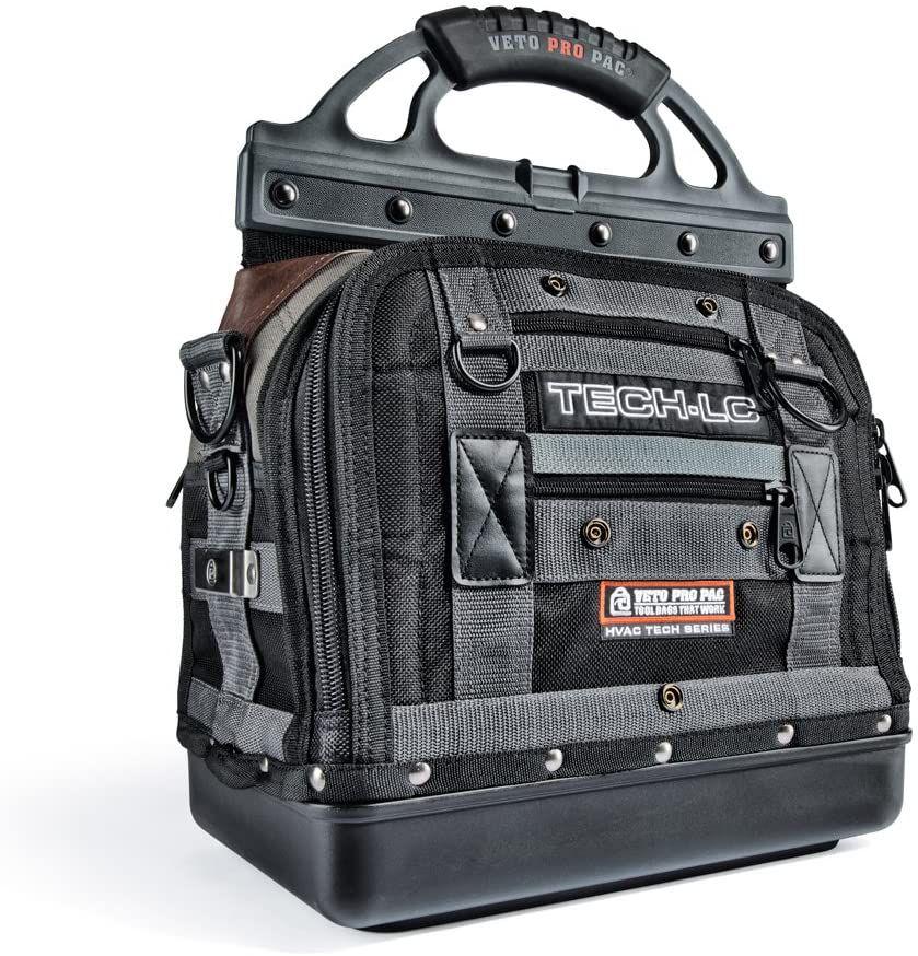 Pro Pac TECH-LC Tool Bag