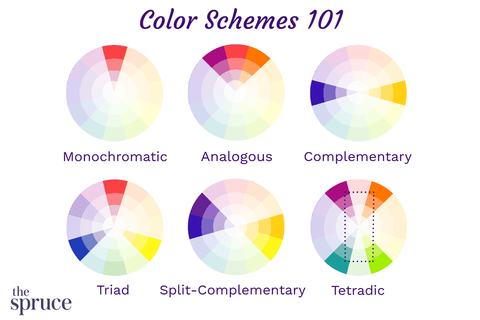 Color Schemes 101