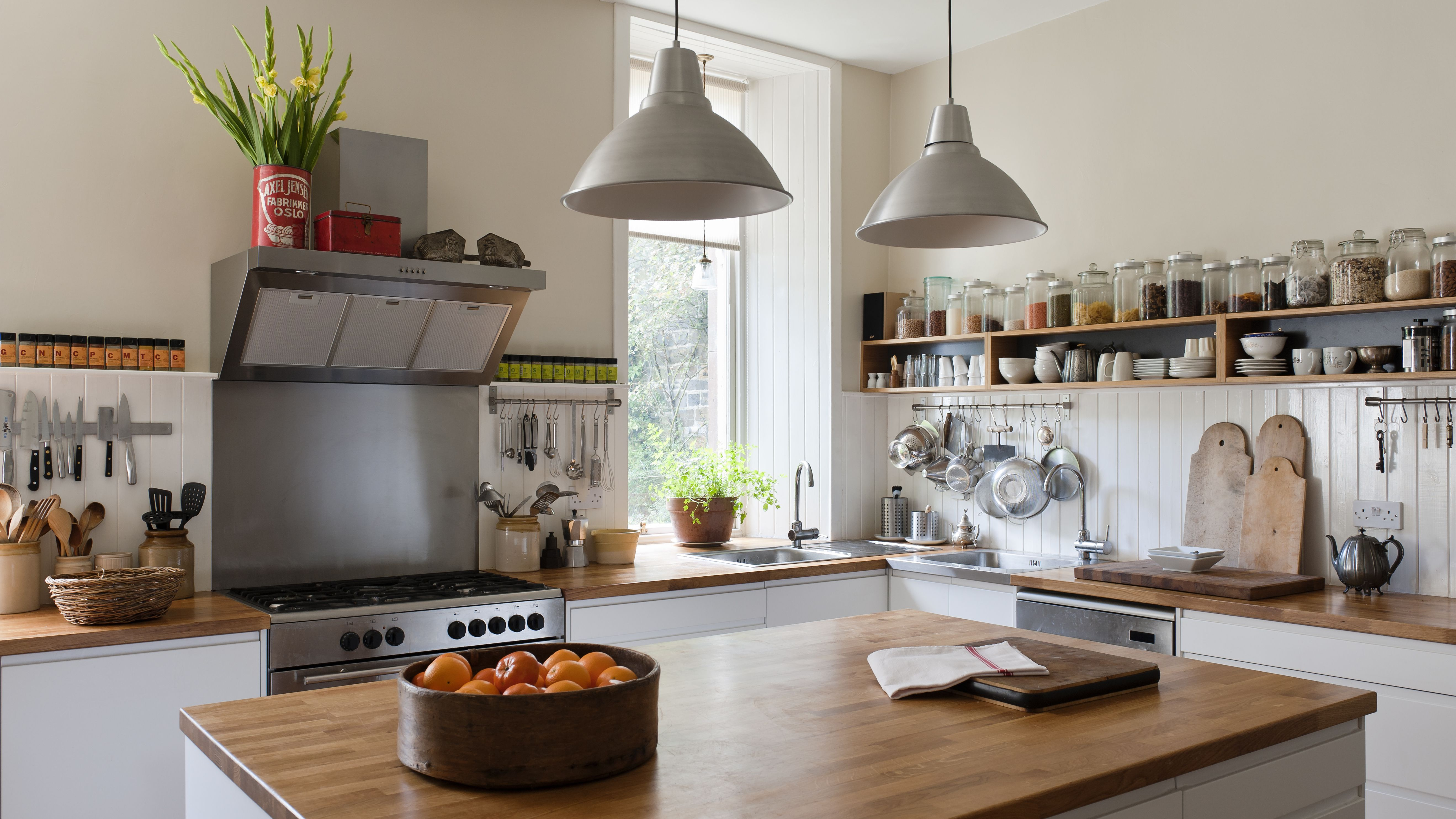 Picture of: 13 Free Diy Kitchen Island Plans