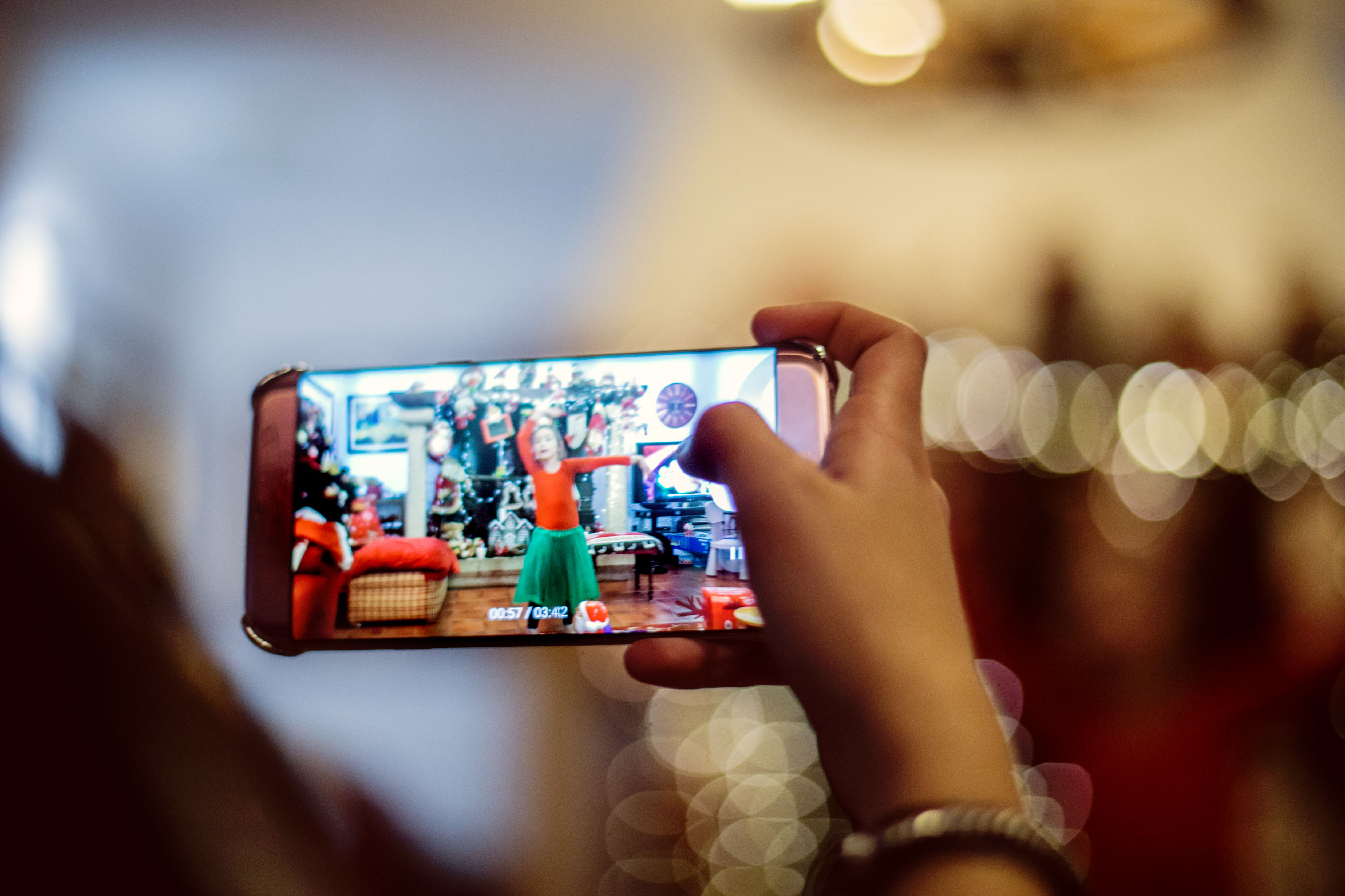 5 Places to Send a Free Santa Video This Year