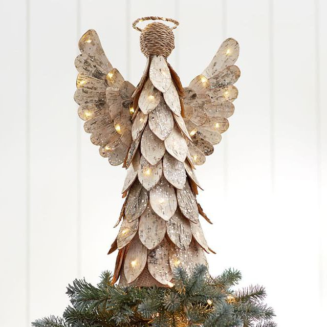 The 11 Best Christmas Tree Toppers