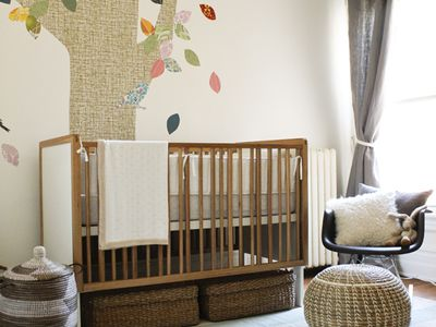 Green Baby 7 Tips For Creating A More Natural Nursery