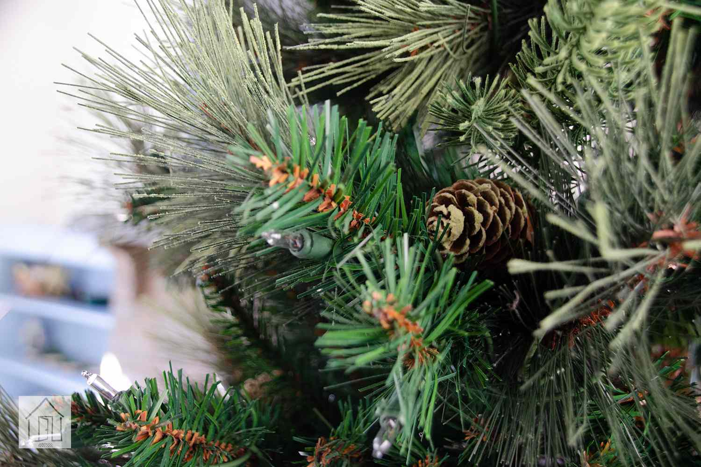 National Tree Company Carolina Pine Tree