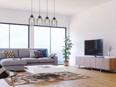 What Is The Modern Decor Style